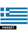 Griekenland thema artikelen pakket